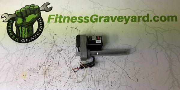 Horizon RST5.6 Treadmill Incline Motor - Used - REF# labarbera6