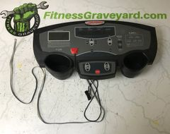 Life Fitness T3.0 Console # 7967001 - USED 228183SH