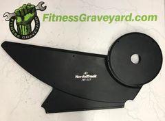NordicTrack TRL625 (831.298960) Side Shield User Left - Used - REF# 328185SH