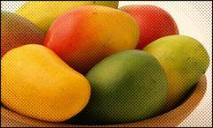 Mango White Balsamic