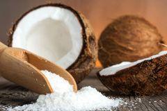 Coconut Balsamic