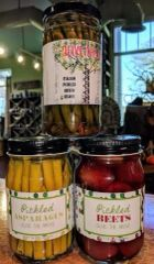 OTA Gourmet Pickled Foods