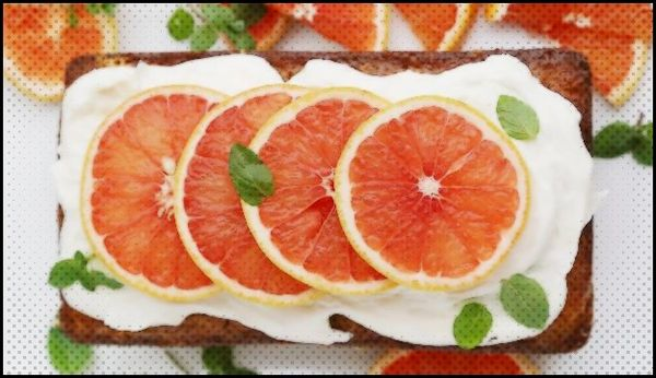 Grapefruit White Balsamic