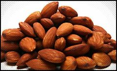 Roasted Almond Oil