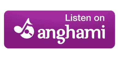 Anghami featuring Shout Down The Silence by Jeremy Harry Harris
