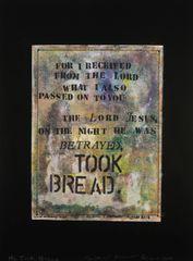 Took Bread