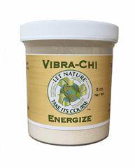 Vibra-Chi-Energize Powder