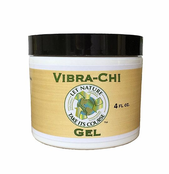 Vibra-Chi Gel