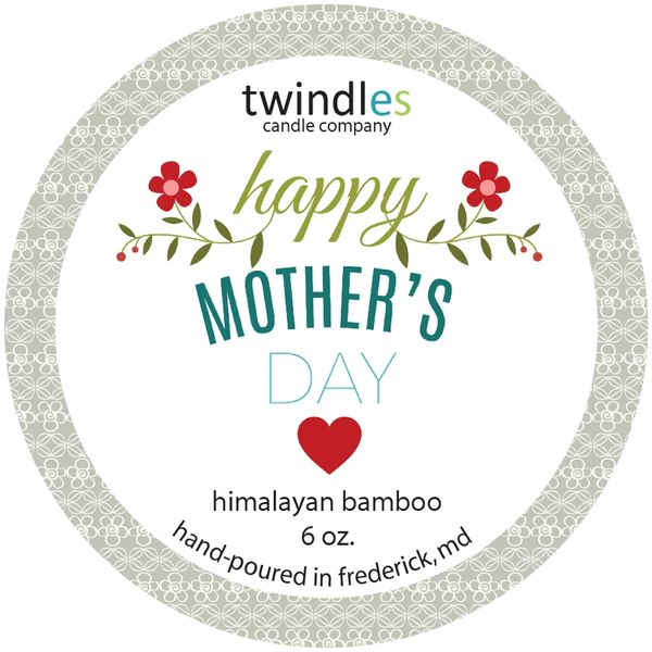 MOTHER'S DAY 6 OZ. TIN | TWINDLES
