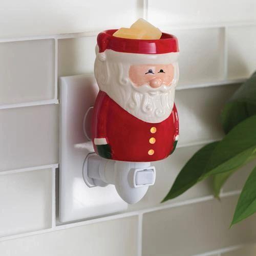 Santa Claus Pluggable