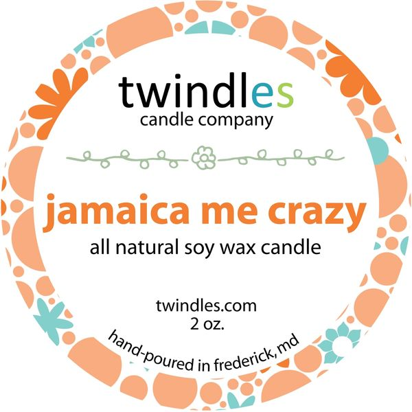 2 oz. tin | jamaica me crazy | twindles