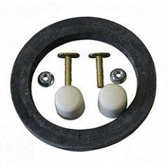 Sealand Toilet Mounting Hardware, Bone, 385311653