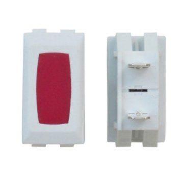 Storage Light White Indicator / Red Lit
