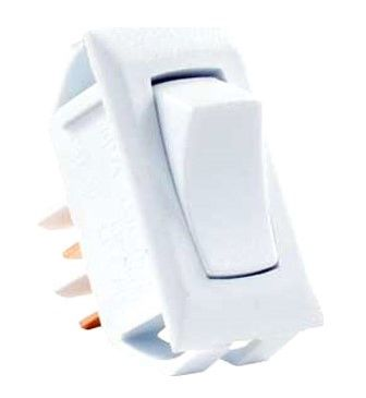 Water Pump Switch, White