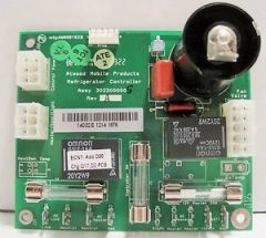 Atwood Refrigerator Circuit Board 14002