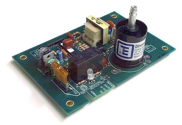 Dinosaur Universal Ignitor Board Model UIB L w/ Post, UIBL-P