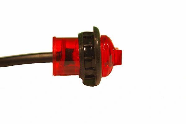 Marker Light, Red 1 Diode, L14-0092R