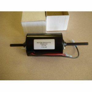 Suburban Furnace Blower Motor, 12 Volt, 233101