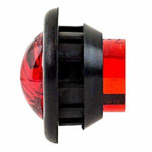 Marker Light, Red 1 Diode, L14-0101R