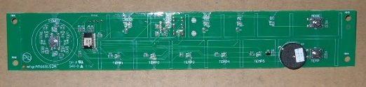 Atwood Refrigerator Eyebrow Circuit Board 14003