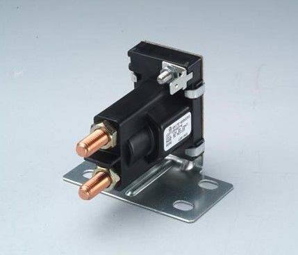 Kwikee 12VDC Hydraulic Pump Solenoid WZ10000