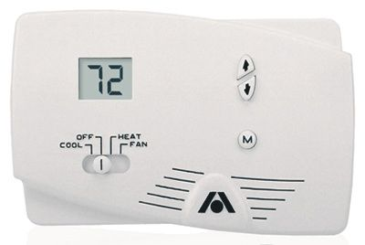 Atwood / HydroFlame Thermostat, Digital, Heat / Cool, 38535