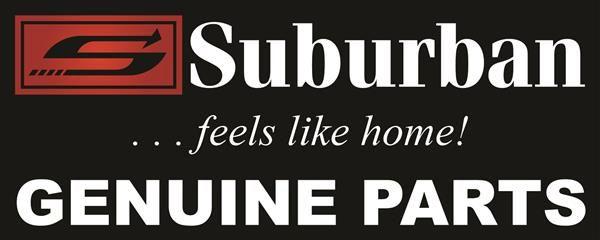 Suburban Furnace Burner Access Door 030621
