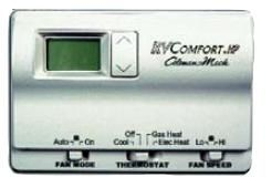 Coleman Thermostat, Digital, Heat / Cool / Heat Pump, 8530A3451