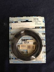 Thetford Cassette C2 and C4 Lip Seal, Pre 6/15/2000, 33331