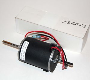 Suburban Furnace Blower Motor, 12 Volt, 232683