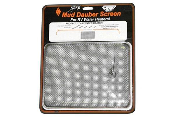 JCJ W-200 Mud Dauber Screen for Suburban Water Heaters