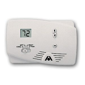 Atwood / HydroFlame Thermostat, Digital, Heat / Cool, 38555