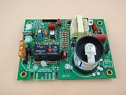 Dinosaur Universal Ignitor Board Model UIB S w/ Spade, UIBS