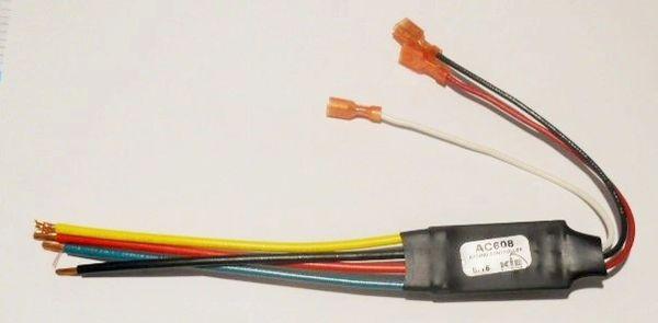 KIB Electronics Awning Controller AC608