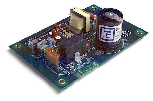 Dinosaur Universal Ignitor Board Model UIB L w/ Spade, UIBL