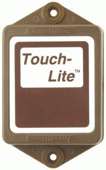 Intellitec Touch Lite Pad / Controller 00-00098-000
