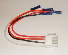 KIB Electronics 15 Amp Water Pump Controller Plug / Pigtail