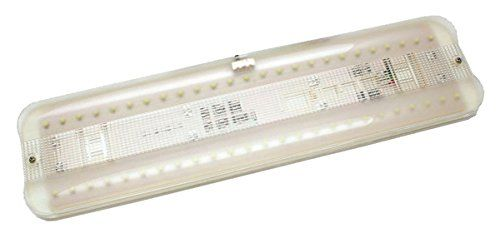 White Interior LED Light L09-0017