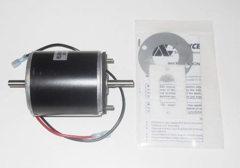 Suburban Furnace Blower Motor Kit, 12 Volt, 521068