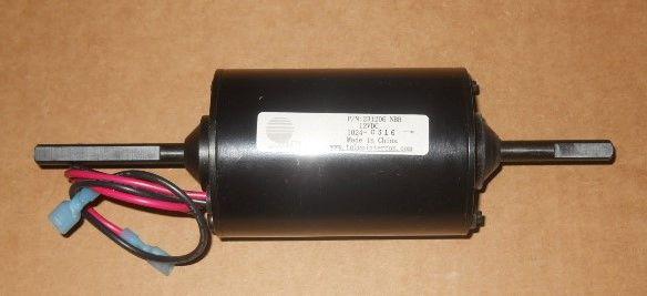 Suburban Furnace Blower Motor, 12 Volt, 231206MC
