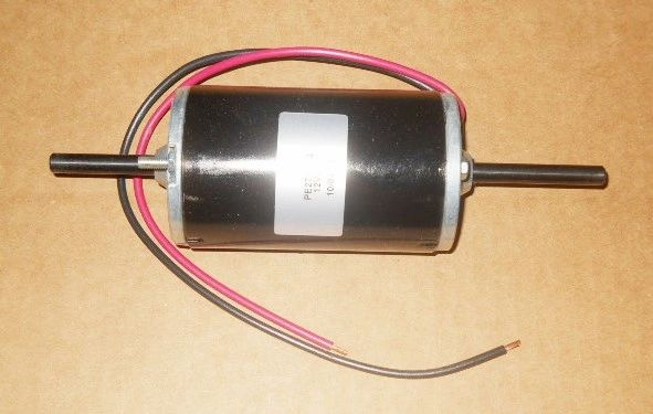 Suburban Furnace Blower Motor, 12 Volt, 231208MC