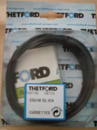 Thetford Cassette C400 Seal Mechanism 50724