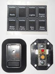 Intellitec MPX Monoplex Switch 00-00183-001