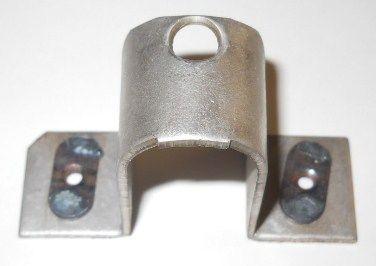 Suburban Water Heater Burner Bracket 063244