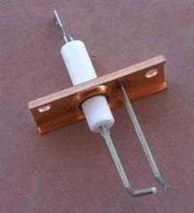 Suburban Water Heater Electrode 231732