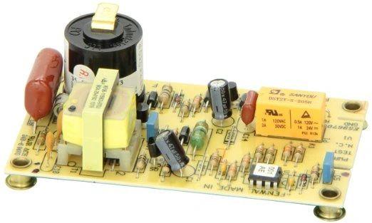 Suburban Water Heater Module Board 520814