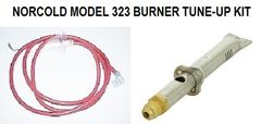Norcold Refrigerator Model 323 Burner Tune-Up Kit