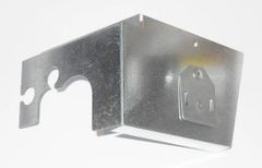 Norcold Refrigerator Burner Box Cover 61712637