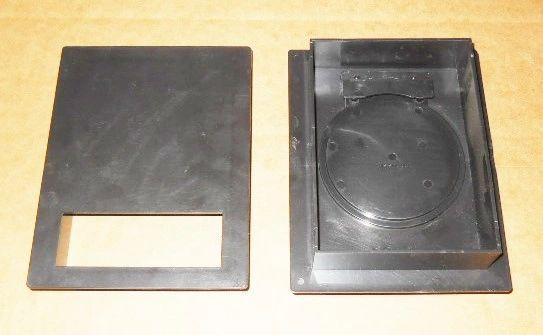 Dryer Vent D-401-3