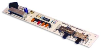 Norcold Refrigerator 3-Way Eyebrow Control Circuit Board 61647522